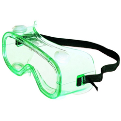 Honeywell LG20 AF lunettes masque protection anti-buée
