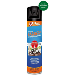 Protection Spray Barrière 8H anti moustiques 750ml